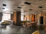 Сдам под ресторан кафе в Москва Сити 512 м.кв.