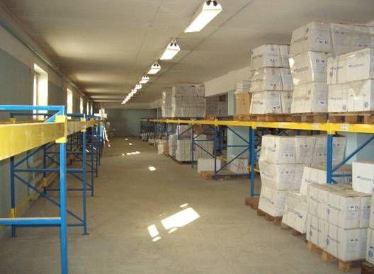Сдаю фарм. склады от 161 кв. м. Без комиссии.