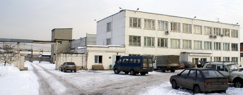 Продается Офисно-производственный комплекс г. Реутов