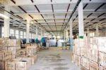 Сдается трехэтажный производственный корпус