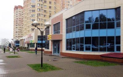Статьи по коммерческой недвижимости москвы офисные помещения под ключ Масловка Нижняя улица